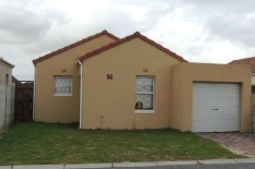 "Strandfontein For Sale ""On the Bay"" R599,000"