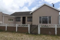 For Sale! Strandfontein – Two x two bed homes R750,000